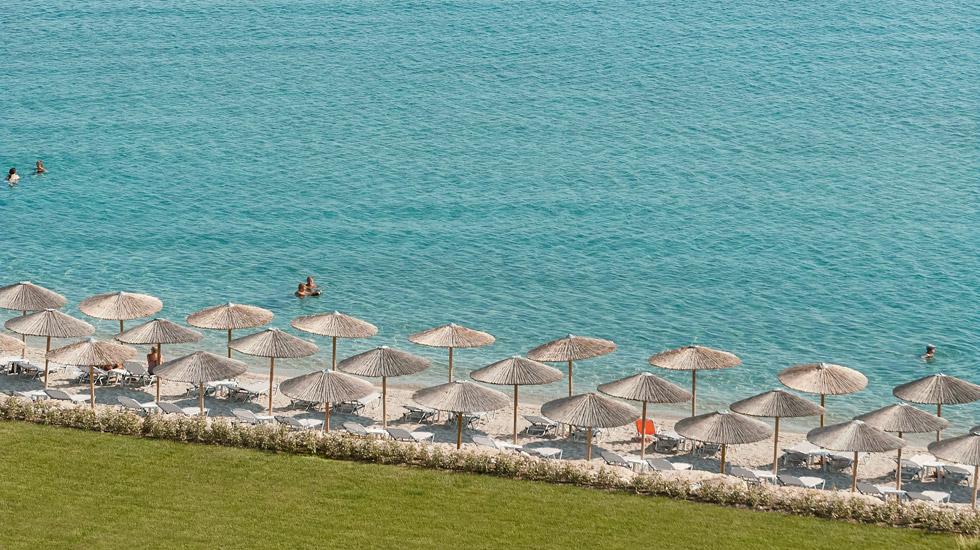 Amazing Beach Resort