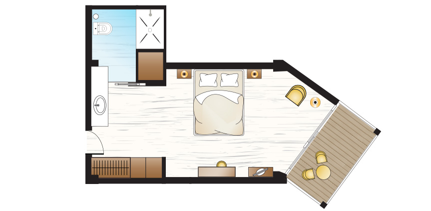 pella-beach-Premier-Room-Side-Sea-View-floorplan